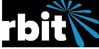 rbit – Internet & Network Solutions Logo
